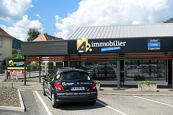 4% Immobilier Guebwiller